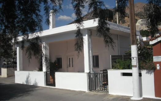 Maison en front de mer à Kastri