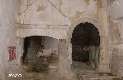 Maison de 67m2 à rénover à Choumeri