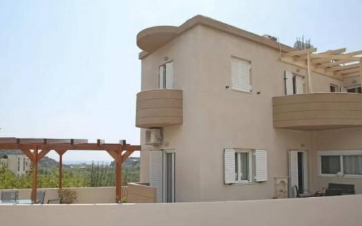 Appartement de 80m2 à Pilalimata, près de Makrigialos