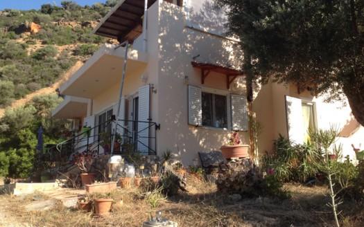 Maison de deux chambres à coucher à Agia Galini